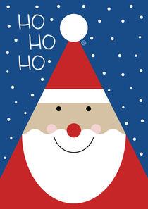 Hohoho, merry Christmas von Carolin Vonhoff