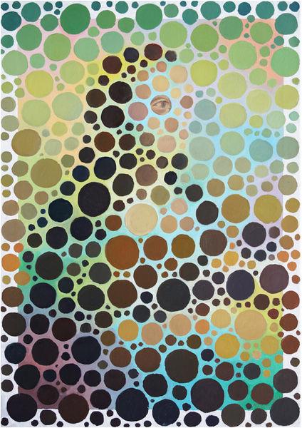 Mona-lisa-farbsehtest-print