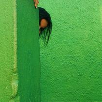 Green by Kris Arzadun
