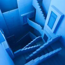 Azul by Kris Arzadun