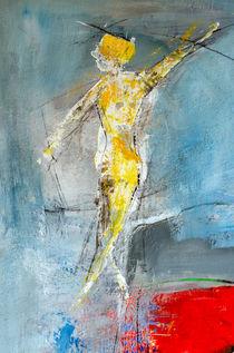 Tanz des Lebens von Alfred Eggensperger