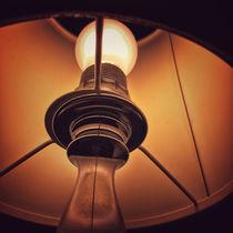 Warmes Licht, warme Gefühle by Ingo Menhard