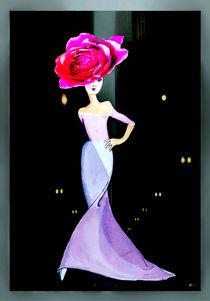 Pretty Lady  von Kiki de Kock