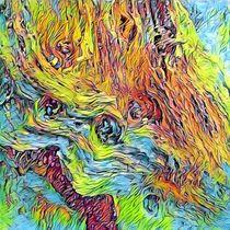 Morsches Holz von Egon Plandor