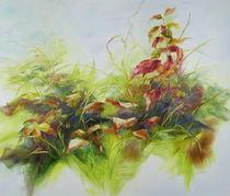 Uferwildnis von Helen Lundquist