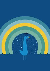 Create your own rainbow by Carolin Vonhoff