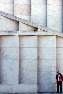 Rotweste von Bastian  Kienitz
