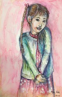 Lisa von Myungja Anna Koh