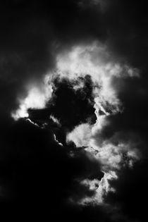 Cumulus Congestus Clouds von Jim Corwin