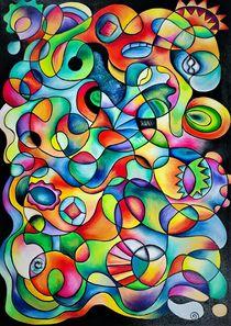 -ohneTitel- by Valentina Sullivan