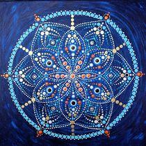Mandala  von Martina Seider