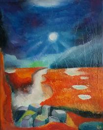 Unendlicher Weg II von Lydia  Harmata