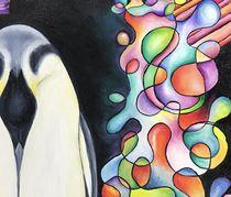 Pinguin von Valentina Sullivan