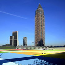 Betonkumpanen Frankfurt by Patrick Lohmüller