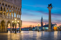 Venetian Dreams by Michael Abid