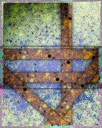 Gate by DW Johnson