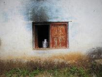 Milchkanne by johanna-ka