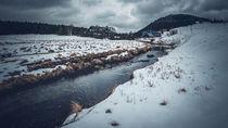 River Jizerka von Tomas Gregor