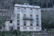 Das Geisterhaus von Christoph Hermann