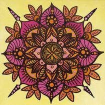 Mandala no1 von tileare
