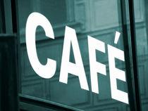 CAFÉ by Thomas Thon