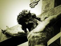 Jesus Christ! by Thomas Thon