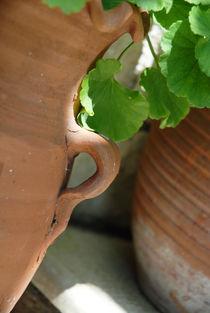 Pots by Thomas Thon