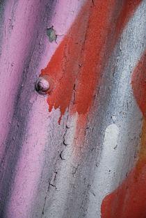 Graffiti von Thomas Thon