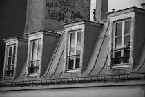 I love Paris by Thomas Thon