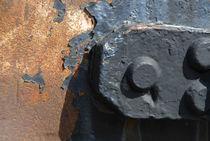 Rust by Thomas Thon