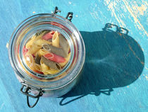 Pasta in a jar by Thomas Thon