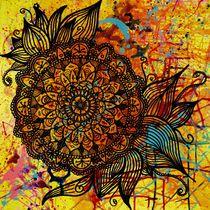 Mandala farbenfroh von tileare
