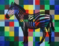 Caro-Zebra von Harry Stabno