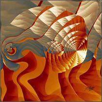 'Über den Wolken' von Susanna Badau