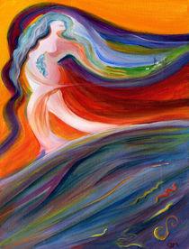 Gaia  by Candy  Matthews