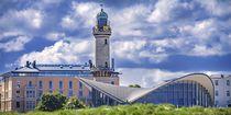 Rostock Warnemünde by ullrichg