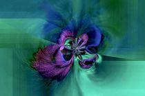 'Frühlingserwachen' von Monika Amann