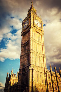 Big Ben Urban von AD DESIGN Photo + PhotoArt