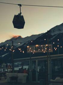 apres ski by emanuele molinari