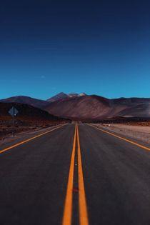 long road by emanuele molinari