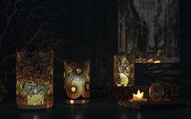 Decorative candleholders by valeriia