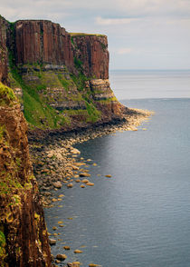 Kilt Rock by Colin Metcalf
