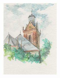 Korbach, Kilinaskirche by Kai Rohde