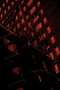 Nachtausgang by Bastian  Kienitz