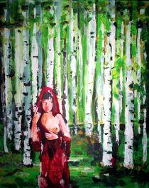 Rotkäppchen von Olga David