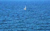 Das Meer in Apulien by wandernd-photography