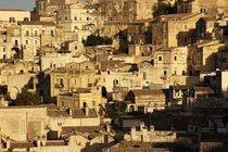 Matera - Die Sassi  by wandernd-photography