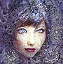 Purple Princess I von garrulus-glandarius