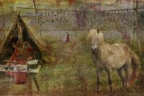 Skreiðin - Middle Ages by kristinn-orn
