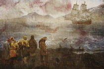 Kaupskipið - Middle Ages by kristinn-orn